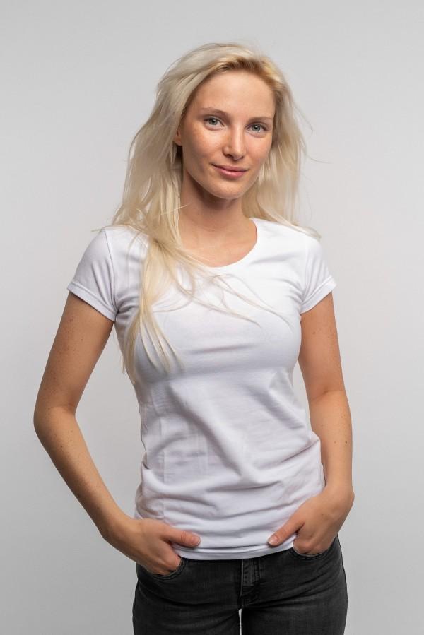 Úplne obyčajné tričko